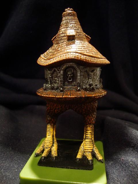 Baba Yaga S Hut Flickr Photo Sharing