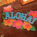 Small photo of Aloha!