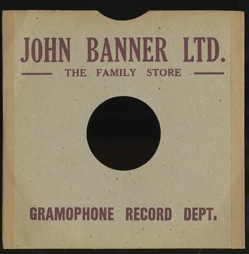 Banner. John