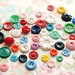 vintage buttons by Retro_Mama