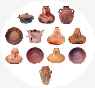 La poterie de Branès