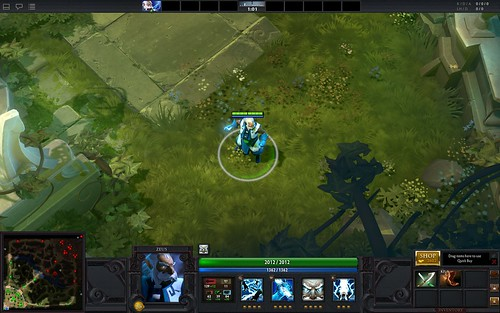 dota 2 zeus guide builds abilities items and strategy