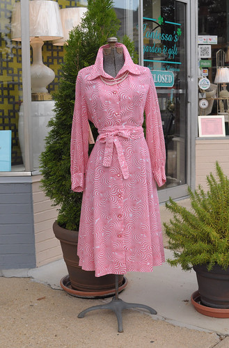 dress outside amalgamated dry goods
