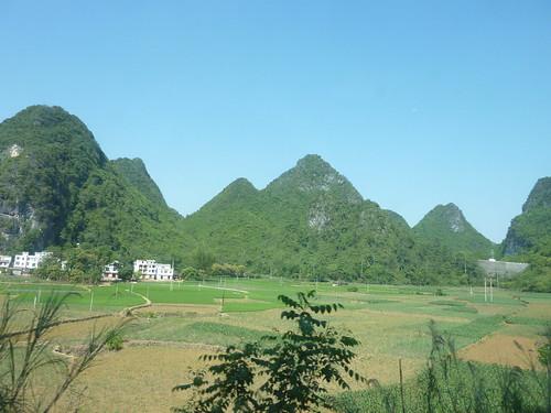 C-Guangxi-Retour Chutes Detian (13)