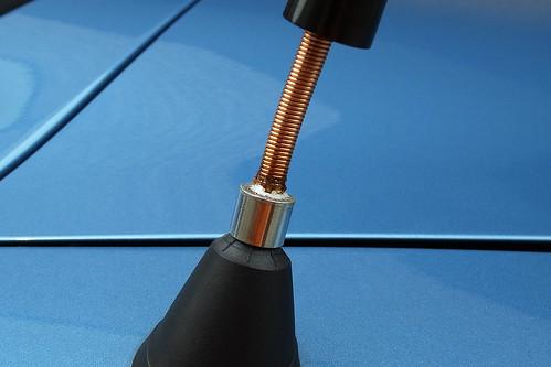 Antenna Repair #1