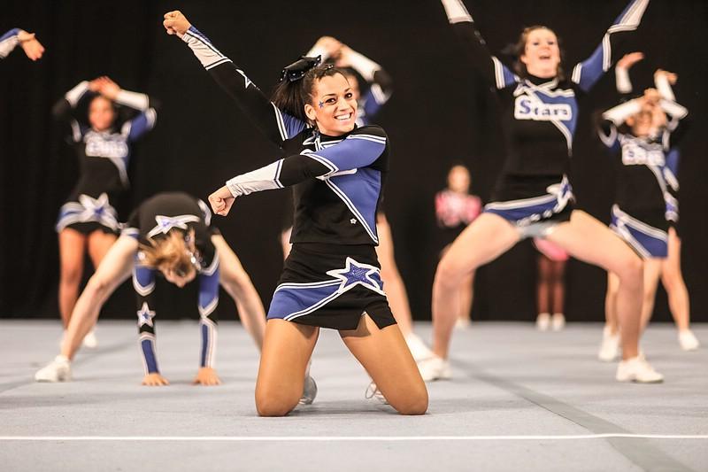 Cheerleading & Cheerdance