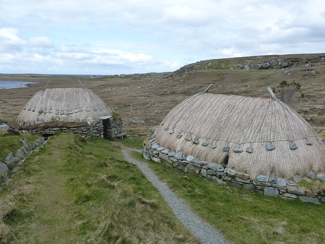 Norse Mill and Kiln, Lewis