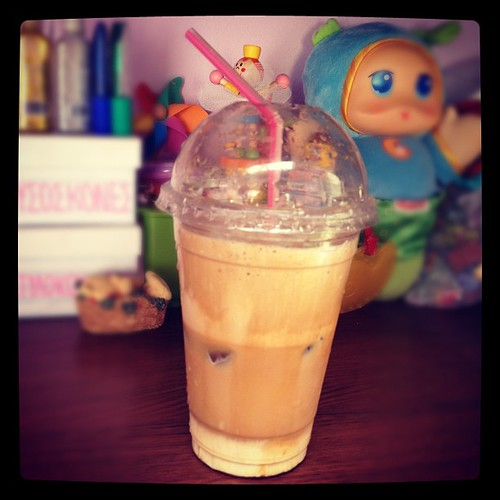 Frappe is the Greek coffee