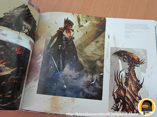 The Art of GUILD WARS 2_08