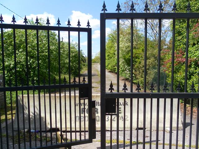 Manor Heath Park Car Park
