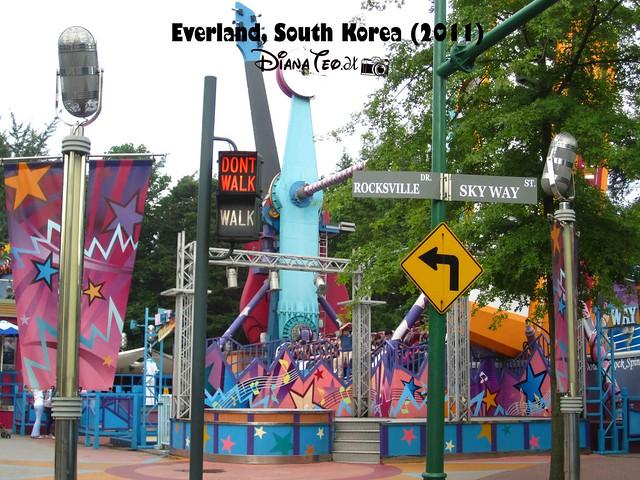 Everland - American Adventure 05