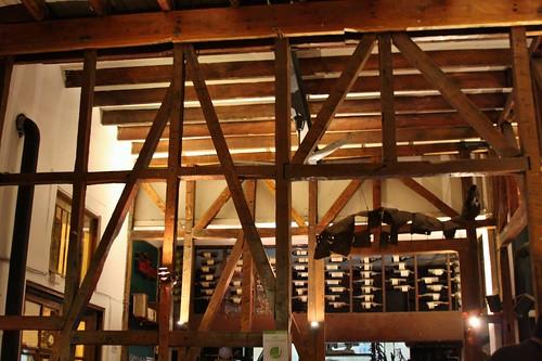 Ciudadano Restaurant Santiago