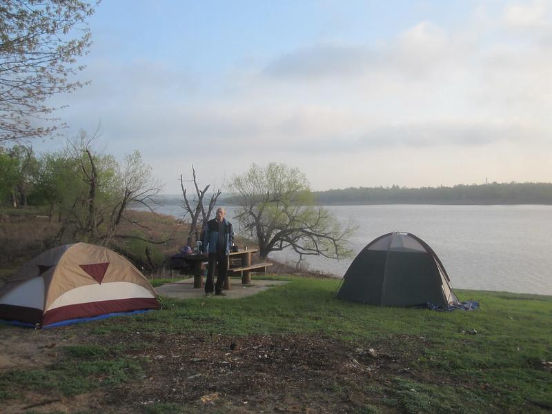 More Camping Fun