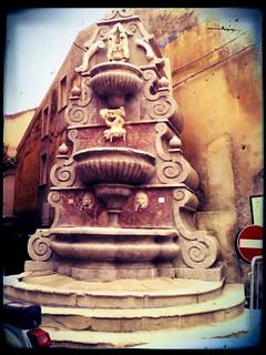 Fontana di San Vito, San Piero Patti