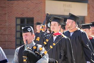 EMBA Graduation Promenade