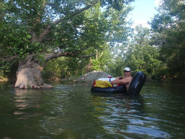 Toobing barton creek flickr photo sharing for Barton creek nursery