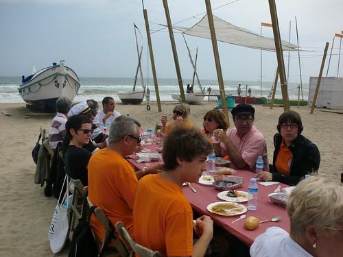 El dinar amb els patrons