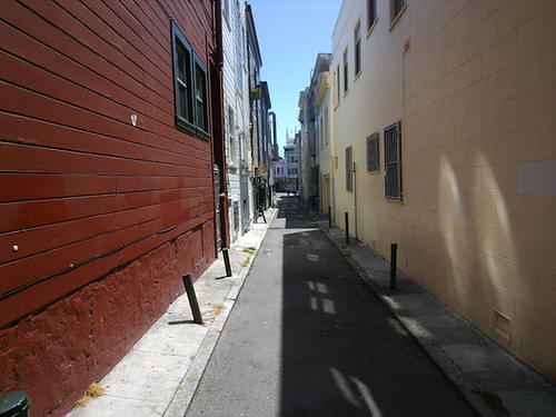 6 - street perspective