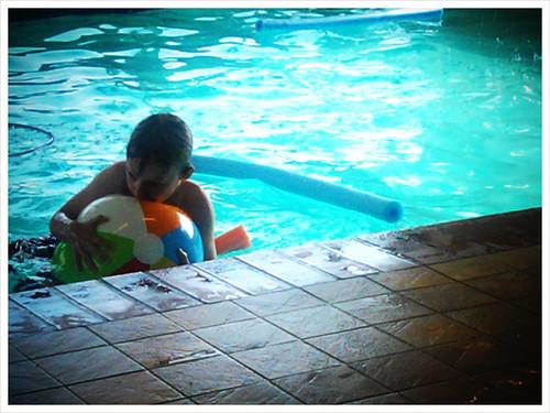 Nels, Pool