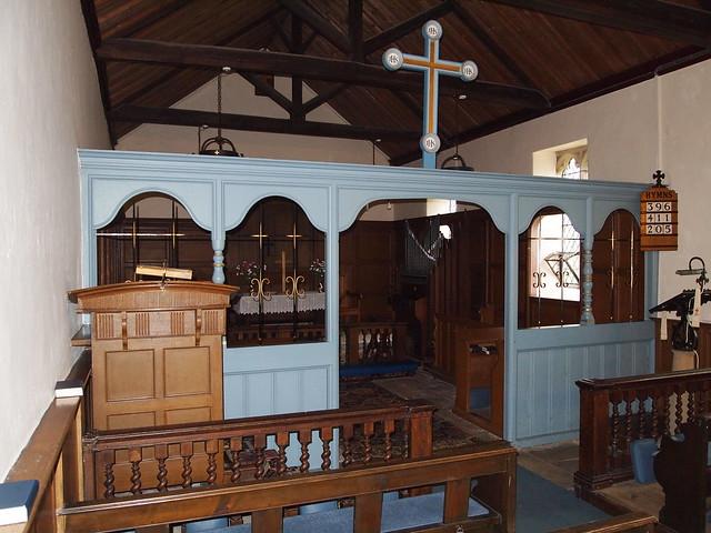 Gillamoor St Aidan's