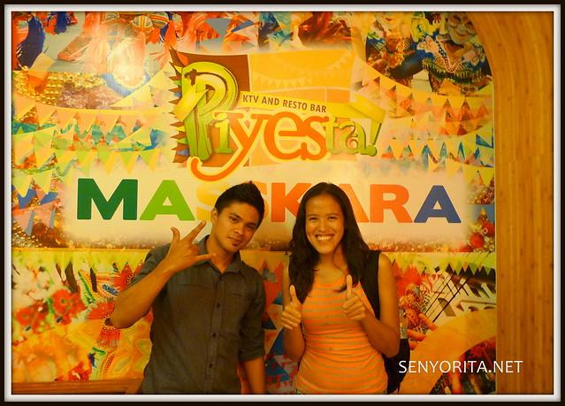PIYESTA KTV & Restobar - Davao