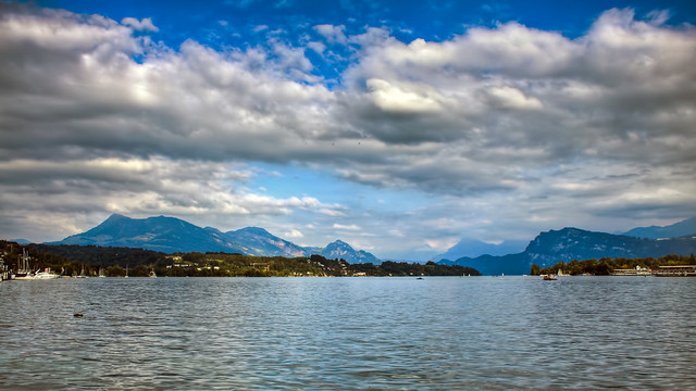 0289 - Switzerland, Lucerne HDR