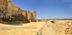 El Castillo Mayor (Calatayud, Aragón)