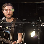 Wed, 30/05/2012 - 10:59am - Great Lake Swimmers perform live in WFUV's Studio A. photo by Erica Talbott