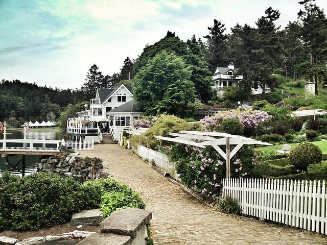 Hotel De Haro Gardens