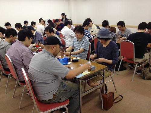 GPT Shanghai Chiba 2nd : Hall