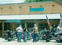 The Hog Pound Biker Bar