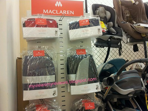 Maclaren accessories