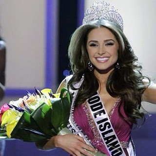 Miss USA 2012, Olivia Culpo Miss Rhode Island. Fun & fresh personality american girl ✨