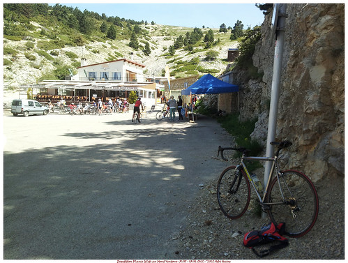 Expedition Ventoux 2012