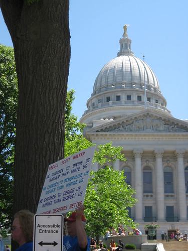 Wisconsin Deserves Better