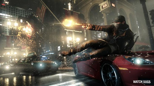 Ubisoft Reflections Hiring For Watch Dogs & Just Dance
