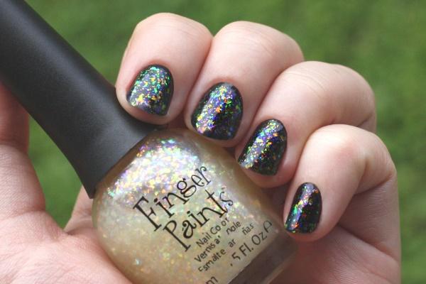 Finger Paints - Twisted, 1