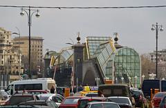 Le Pont Bogdan Khmelnitsky