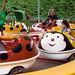 On the Ladybird ride