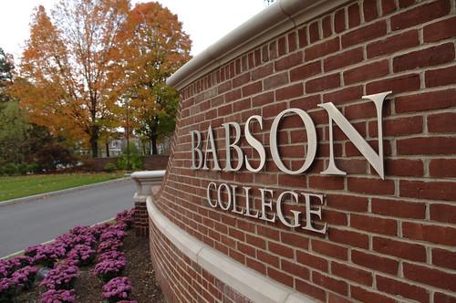 Technology Leadership Roundtable @ Babson Hall   Wellesley   Massachusetts   United States