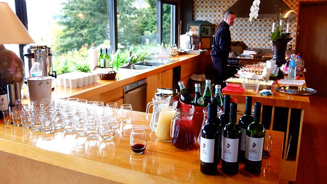 Red Rock Winery Malbec Tasting | West Vancouver
