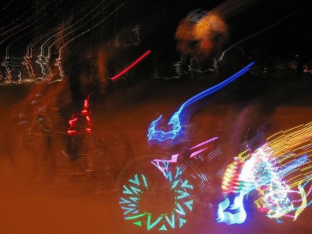 2012 Bike Rave!