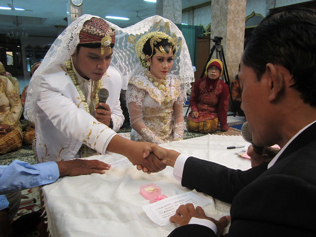 Pernikahan dalam Islam - Wikipedia bahasa Indonesia