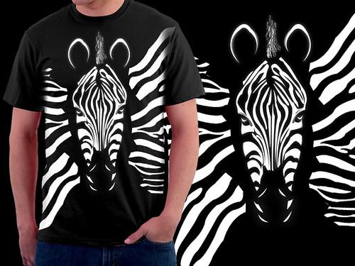 ZebraShirt