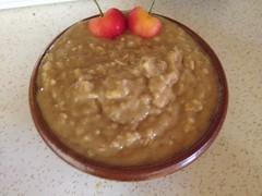Oatmeal Sandor Style by mikeysklar