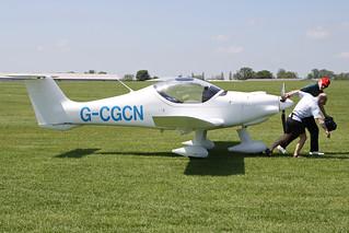 G-CGCN