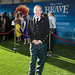 Mike Cantlay at Brave premiere