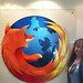 Mozilla HQ, China