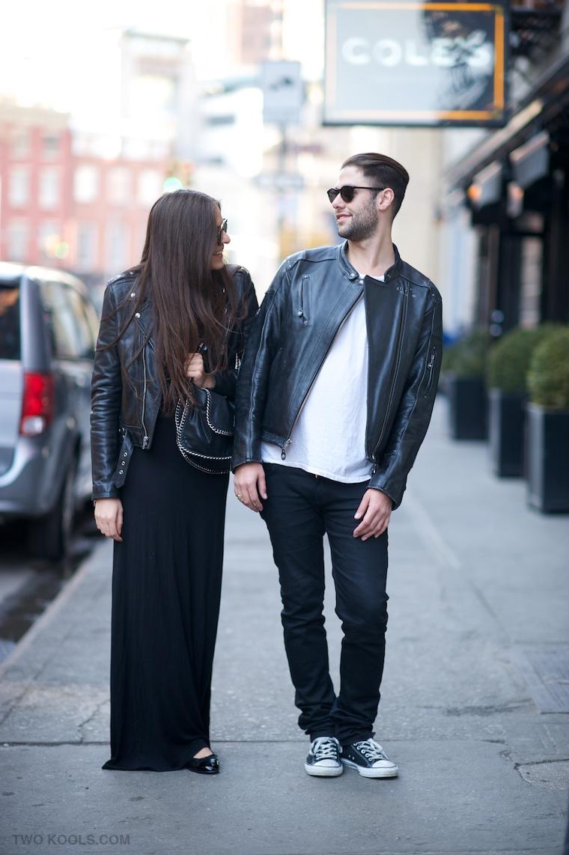 street style blogs