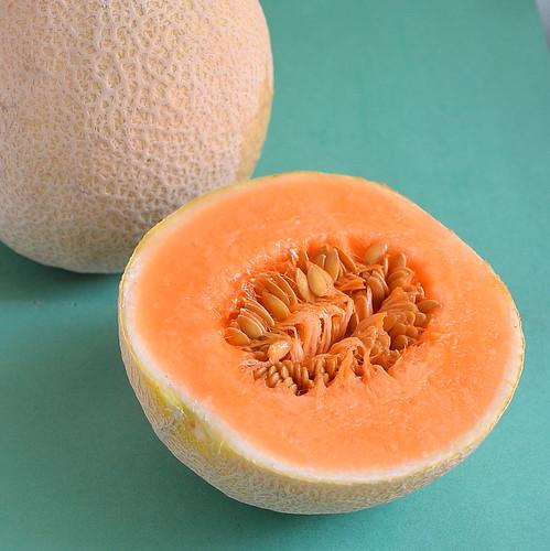 Musk melon/Cantaloupe